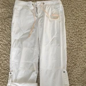 Gap beach pants